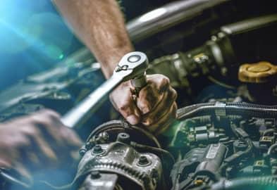 Regeneracja turbosprężarki