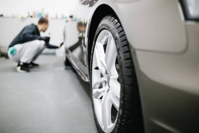 Kontakt Warsztat Mechanik Auto-Serwis Marek Kin Rumia