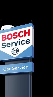CARBELGIUM Bosch Service