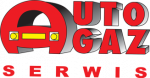 Logo Auto Gaz Serwis